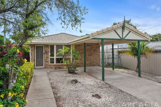 Picture of 33 Mannington Road, ACACIA RIDGE QLD 4110