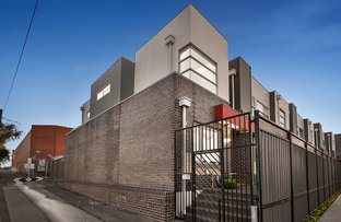 Picture of 1/245 Albion Street, Brunswick VIC 3056