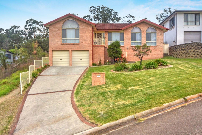1 Nundah Close, Bomaderry NSW 2541, Image 0