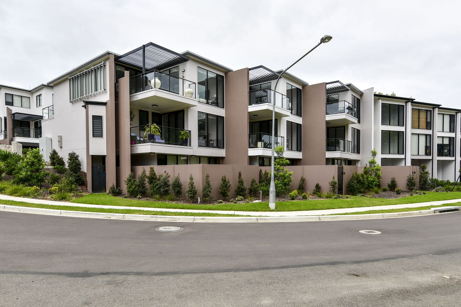 8/5 George Street, East Gosford NSW 2250, Image 1