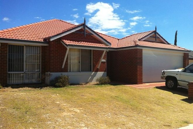 Picture of 4 Elwell Street, SECRET HARBOUR WA 6173