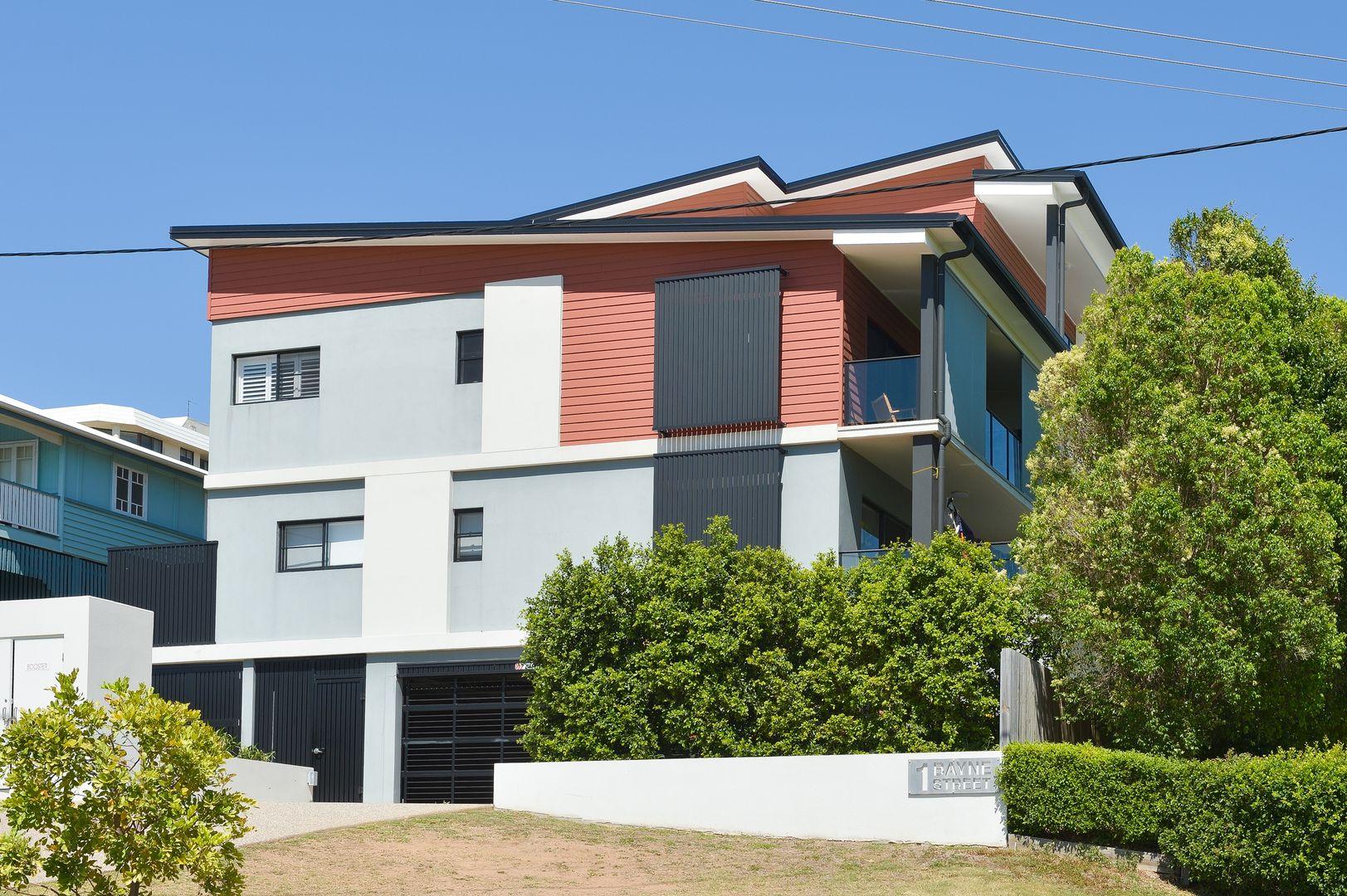 3/1 Bayne Street, West Gladstone QLD 4680, Image 0