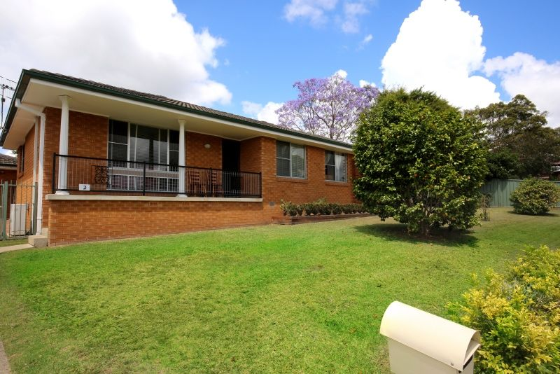 2 Yeovil Drive, Bomaderry NSW 2541, Image 1