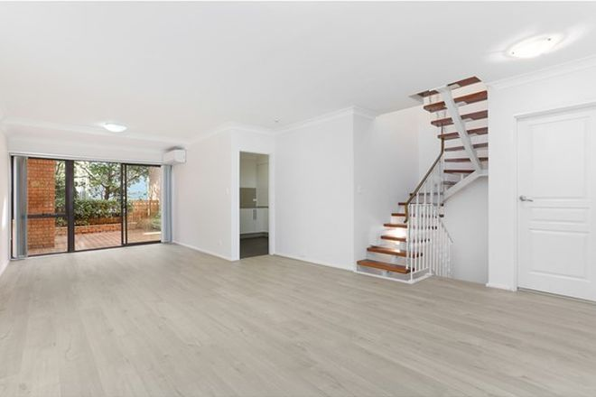 Picture of 3/17 Cooper Street, DOUBLE BAY NSW 2028