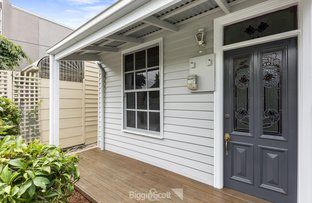 Picture of 27 Cutter Street, Richmond VIC 3121