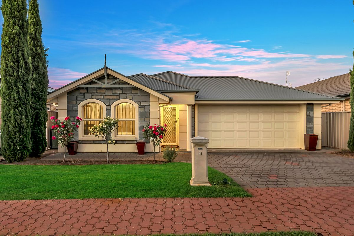 33 Sevenhill Way, Northgate SA 5085, Image 0