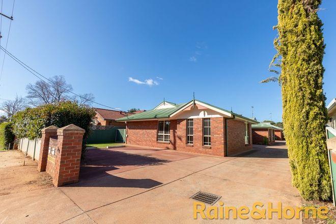 Picture of 1/190 Fitzroy Street, DUBBO NSW 2830