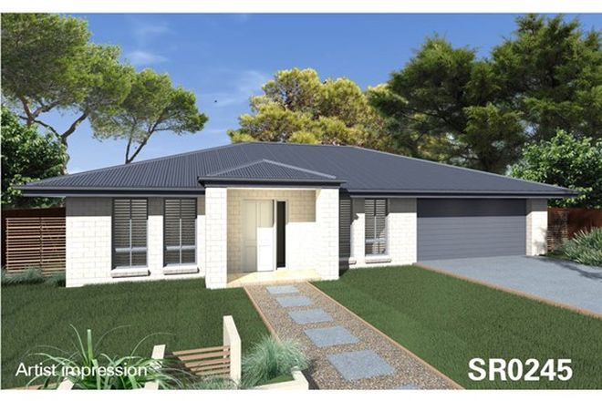Picture of 18 Park Drive, YARRAMAN QLD 4614