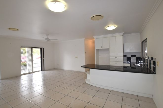 Picture of 19B McCann Street, SOUTH GLADSTONE QLD 4680