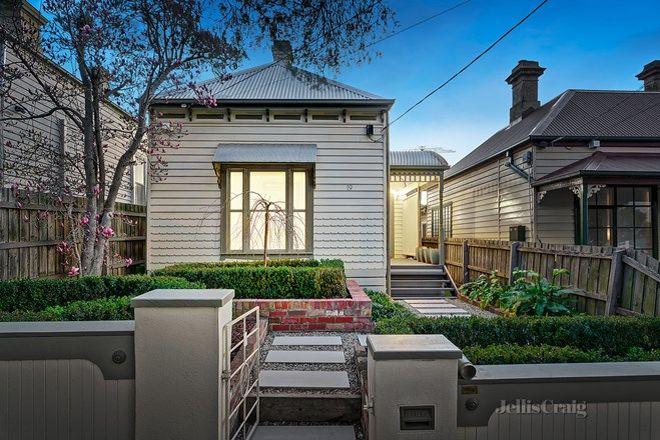 Picture of 19 Morphett  Avenue, ASCOT VALE VIC 3032