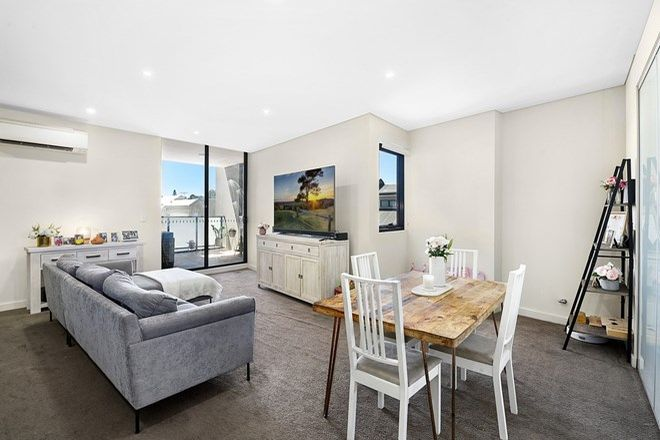 Picture of 301/19 Wilson  Street, BOTANY NSW 2019