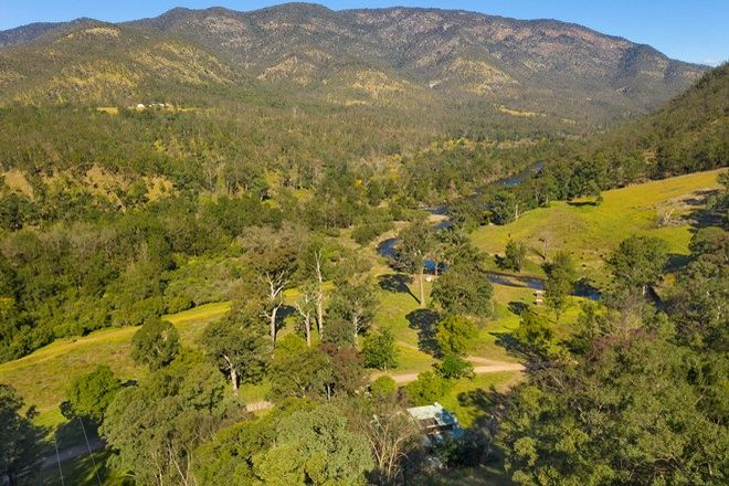 Picture of 9829 Kempsey Road, ARMIDALE NSW 2350