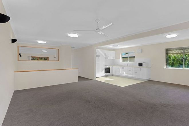 Picture of 6/15 Crawford Street, STAFFORD QLD 4053