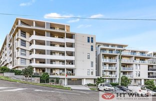 Picture of 603/3 Henry Street, Turrella NSW 2205