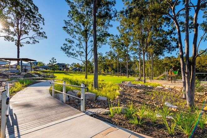 Picture of 331 Enclave Drive, BAHRS SCRUB QLD 4207