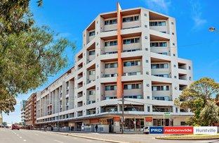 Picture of 201/108 Queens Road, Hurstville NSW 2220