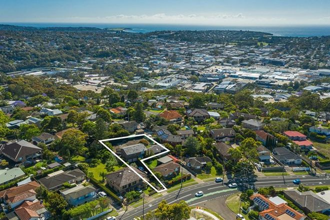 Picture of 84A Allambie Road, ALLAMBIE HEIGHTS NSW 2100