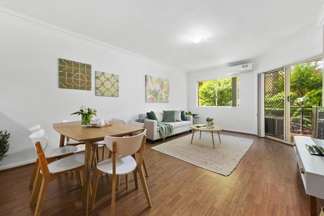 Picture of 94/298-312 Pennant Hills Road, PENNANT HILLS NSW 2120