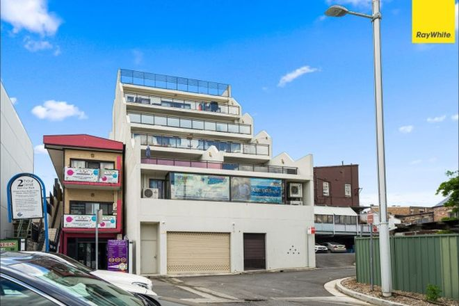 Picture of 10/142-144 Haldon Street, LAKEMBA NSW 2195