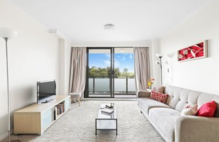 Picture of 31/1 Maddison Street, Redfern NSW 2016