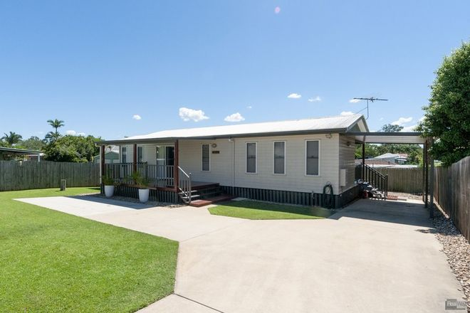 Picture of 50A Mary Street, BLACKSTONE QLD 4304