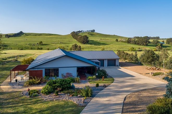 Picture of 214 Bombay Road, BRAIDWOOD NSW 2622