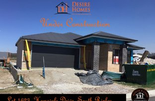 Picture of Lot 1623 Homevale Dr, South Ripley QLD 4306