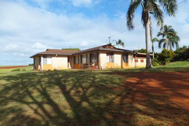 Picture of 16 TAYLOR STREET, CHILDERS QLD 4660