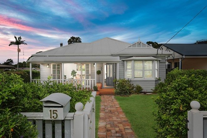 Picture of 15 Margaret Street, BALGOWNIE NSW 2519