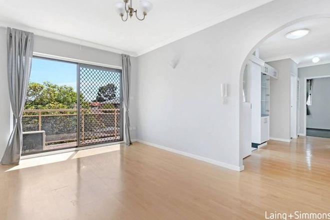Picture of 7/4-6 Cambridge Street, MERRYLANDS NSW 2160