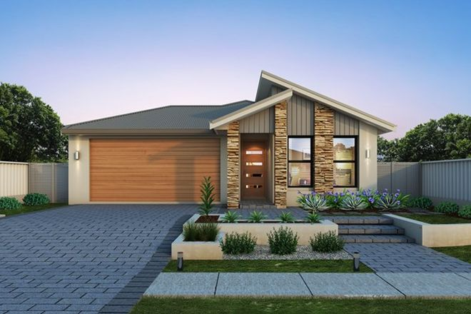 Picture of 4 Higlett Street, SCARBOROUGH QLD 4020