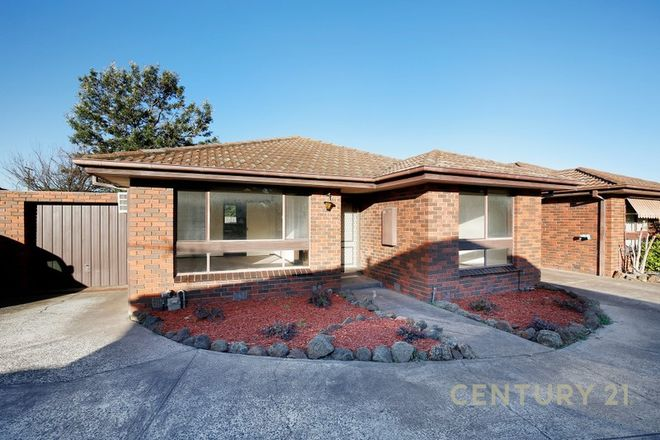 Picture of 6/5-7 Wattle Street, SPRINGVALE VIC 3171