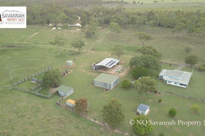 Picture of Lot 8/182 Gunnawarra Road, MOUNT GARNET QLD 4872