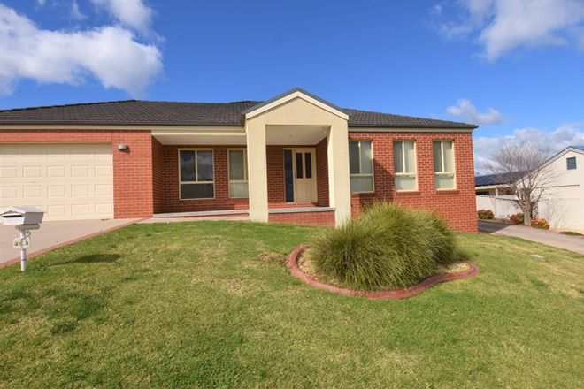 Picture of 46A Gould Avenue, WEST ALBURY NSW 2640
