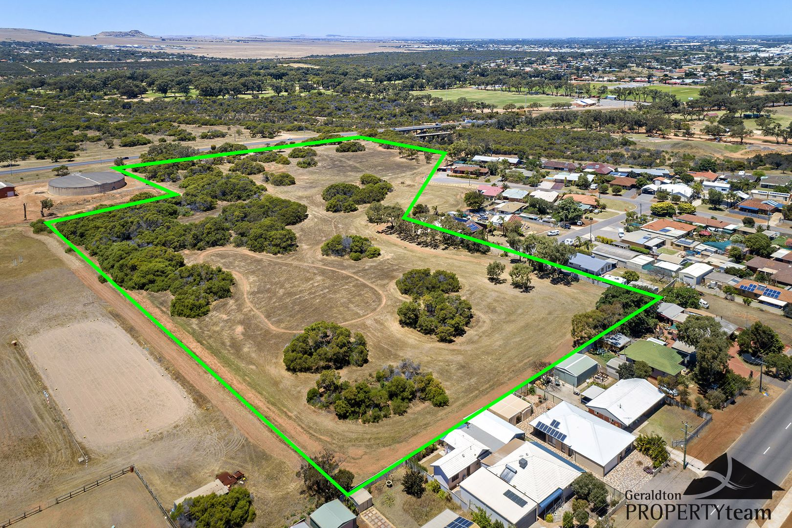 Lot 2349 Guara Drive, Sunset Beach WA 6530, Image 0