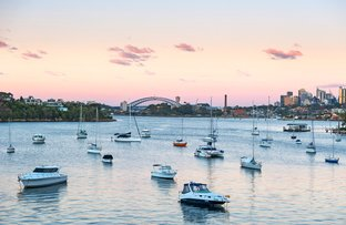 Picture of 6/74 Wrights Road, Drummoyne NSW 2047