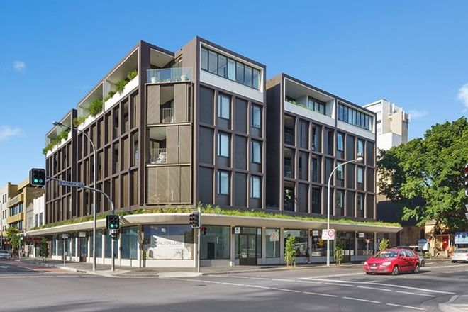 Picture of Level 4, 406/21 Belgrave  Street, MANLY NSW 2095