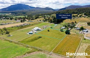Picture of 190B Main Road, Meander TAS 7304