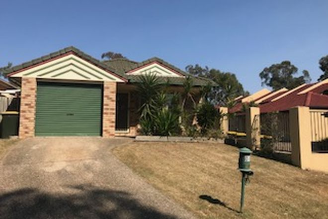 Picture of 86 Mulgrave Crescent, FOREST LAKE QLD 4078