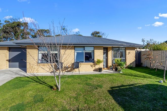 Picture of 2/5 Harmony Close, SHEARWATER TAS 7307