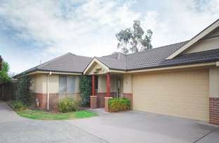 Picture of 5/43-47 Hutchison Circuit, Crestwood NSW 2620