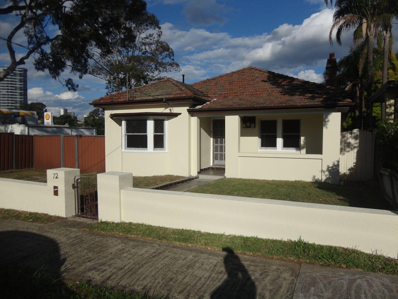 72 Gallipolli, Lidcombe NSW 2141, Image 0