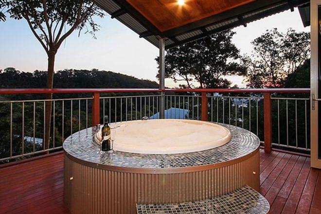 Picture of Villa 19/3544 Lamington National Park Road, CANUNGRA QLD 4275