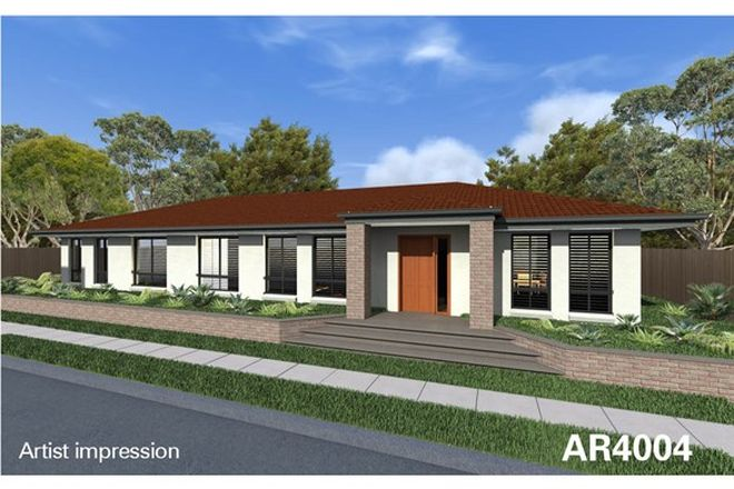 Picture of Lot 14, 104-128 Carrum Road, SOUTH MACLEAN QLD 4280