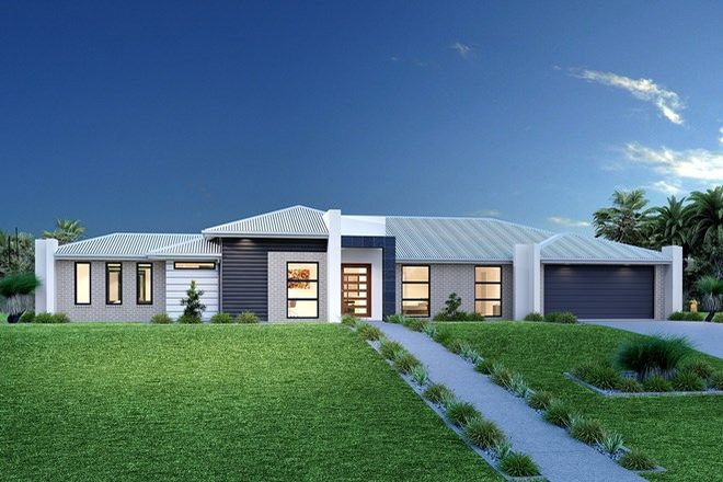 Picture of Lot 51 Pearl Circuit, VALLA BEACH NSW 2448