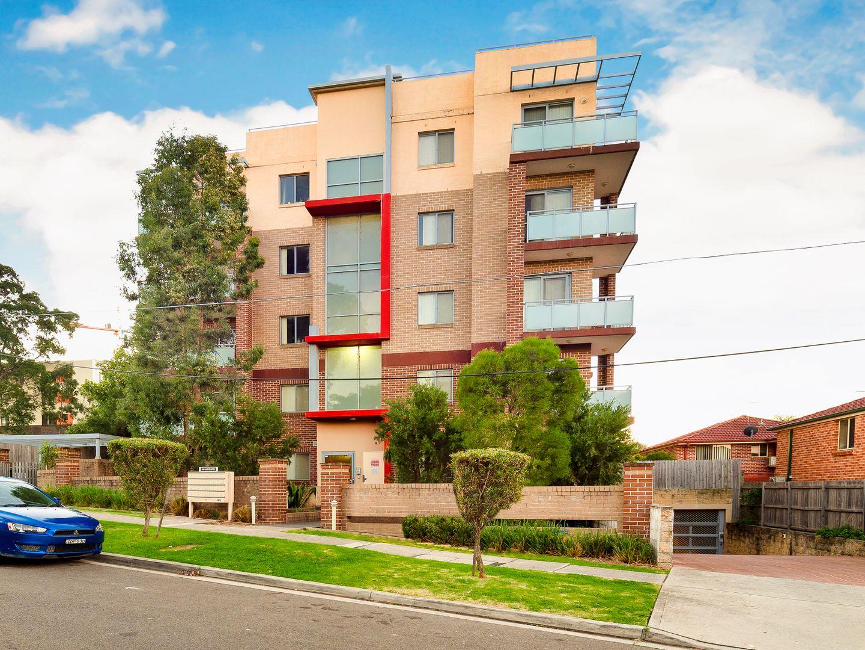 10/3-5 Bruce Street, Blacktown NSW 2148, Image 0