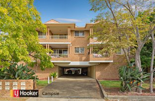 Picture of 3/1-3 Dryden Street, Campsie NSW 2194