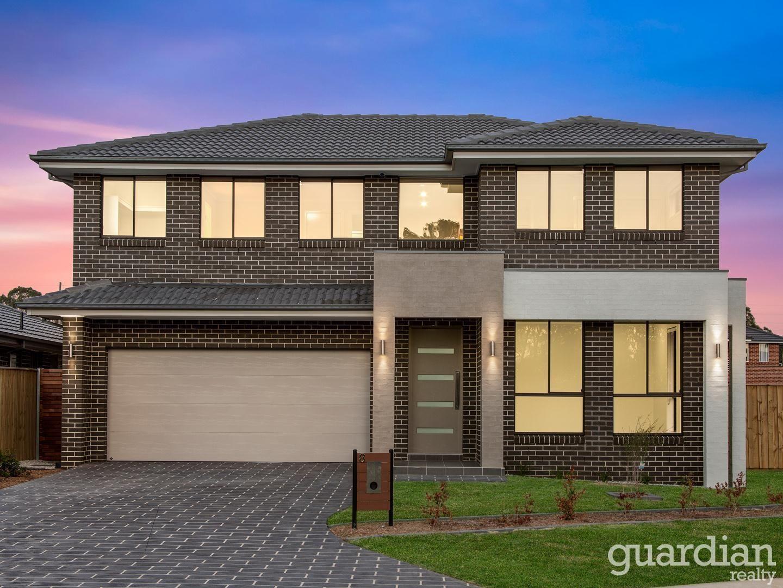 8 Turrallo Circuit, Schofields NSW 2762, Image 0