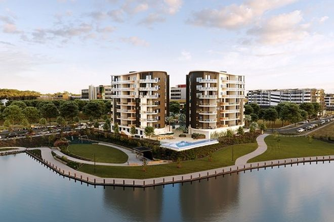 Picture of 1602/2 Bright Place, BIRTINYA QLD 4575