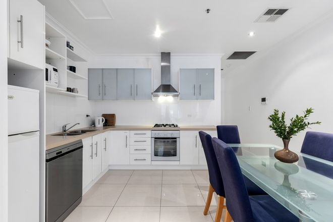 Picture of Apt 403/39 Grenfell Street, ADELAIDE SA 5000